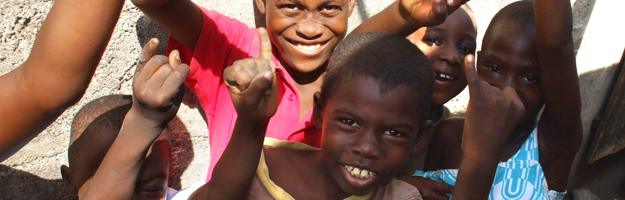 Aid Projects in Ghana