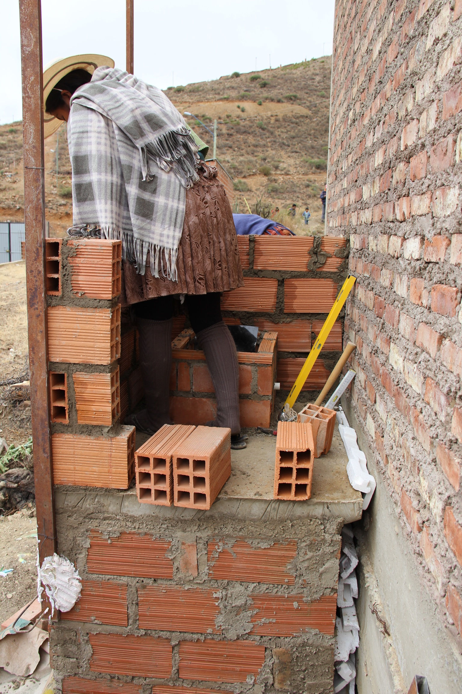 25 New Toilet MAKERs Trained in Bolivia – Global Sustainable Aid Project