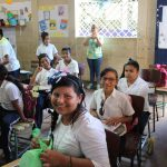 Central America: Lab-in-a-Box & MAKER training