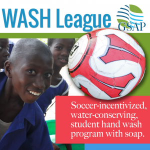 Wash League Program