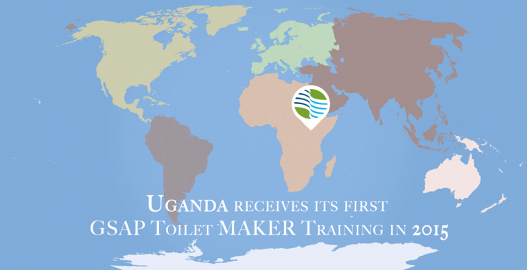 First MAKERs trained in Uganda