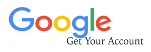 Get (or login to) a Google account